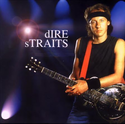 Download Dire Straits - So Far Away MP3 Música