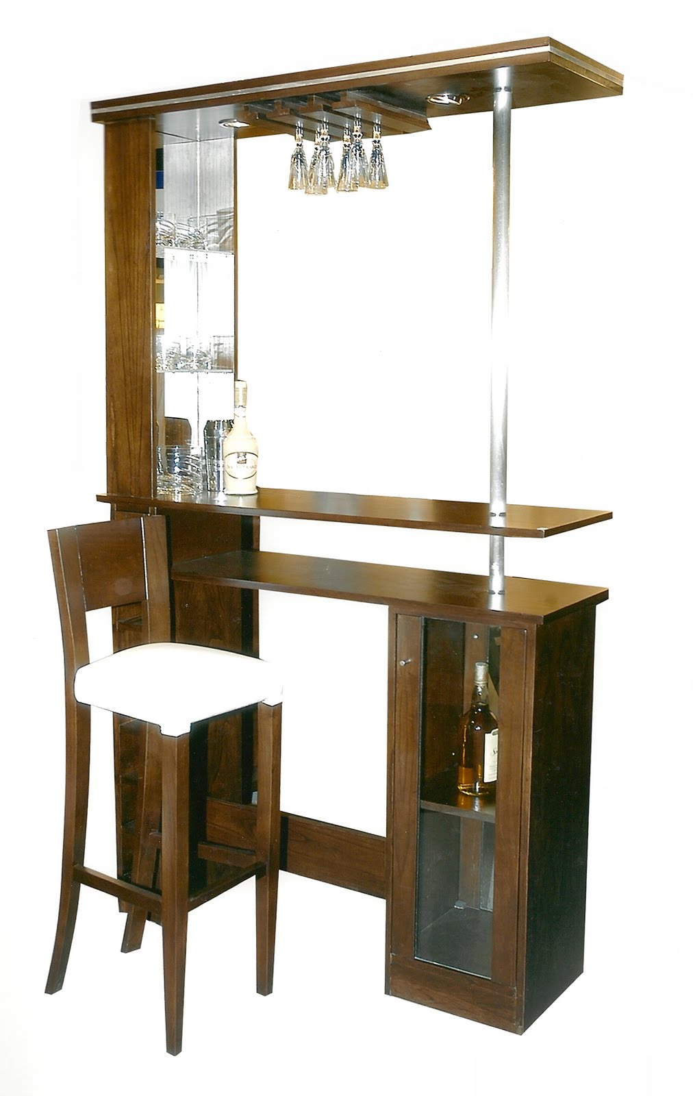 Am interiores muebles modernos country muebles en gral for Muebles modernos df