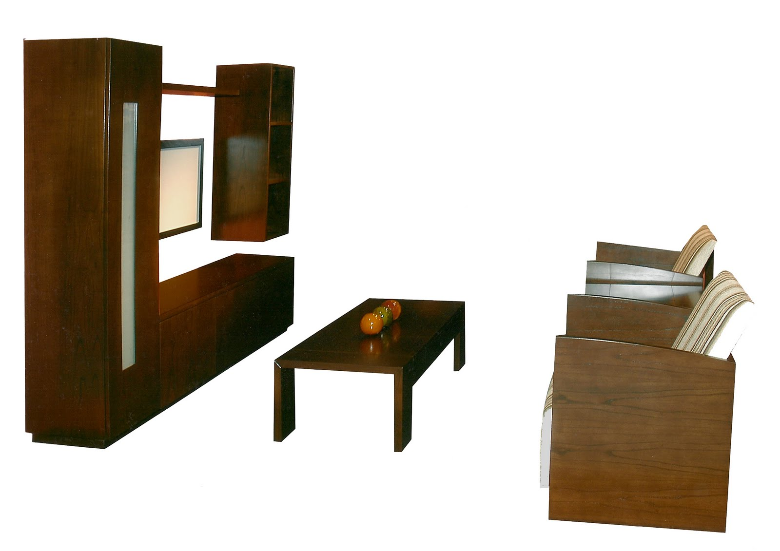 Am interiores muebles modernos country muebles en gral for Modernos muebles