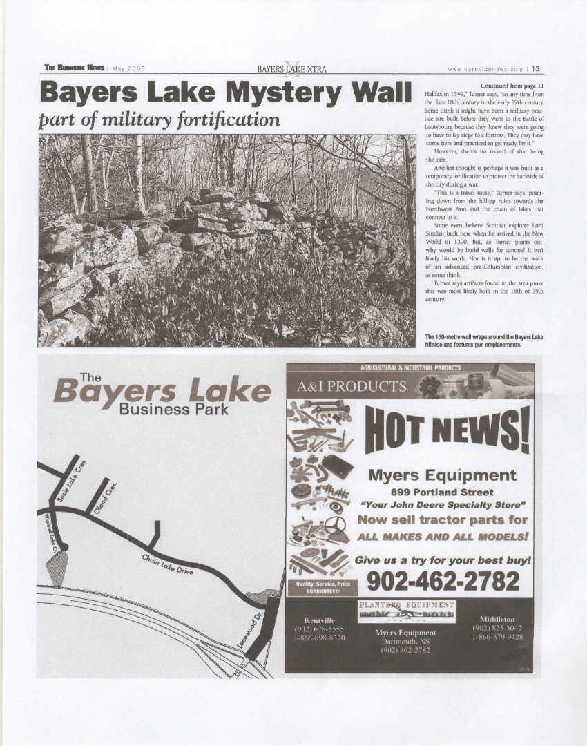 [Bayers+Lake]