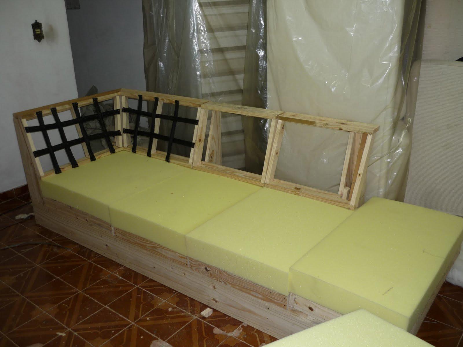 Reforma e fabricação de sofás: Processo de criação #5C4728 1600x1200
