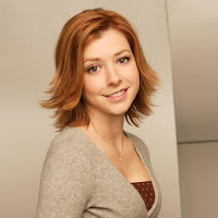 Hot Pictures Of Alyson Hannigan