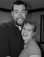 Pastor Tim & Joy