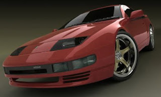 Gratis Ebook Tutorial 3ds max ( Box Modelin a Car )