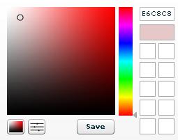 Tool Kode Warna (Cara Mudah Mengetahui Kode Warna 2)