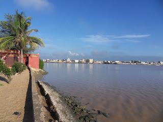 St Louis du Senegal
