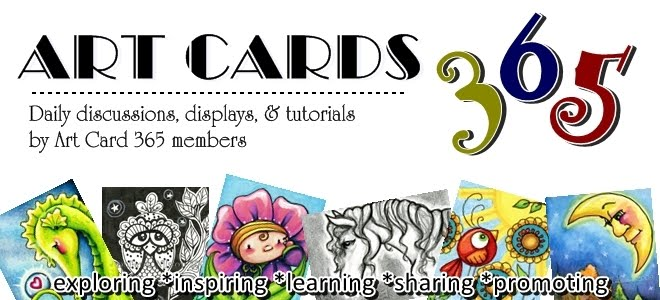 Art Cards 365