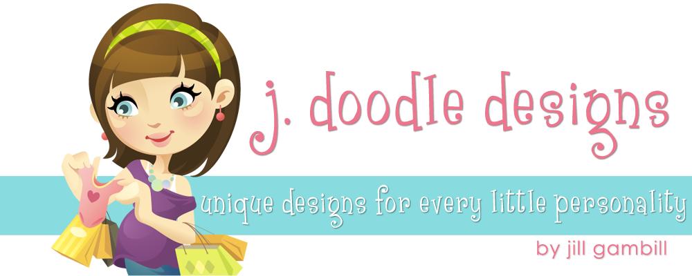j. doodle designs