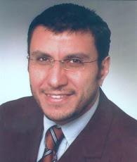 الخبير المصرى الالمانى د/ احمد مجدى