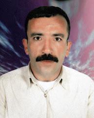 İbrahim Özkaymak