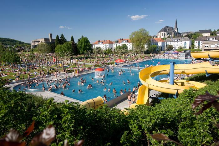 jornal contacto o blogue luxemburgo piscina de