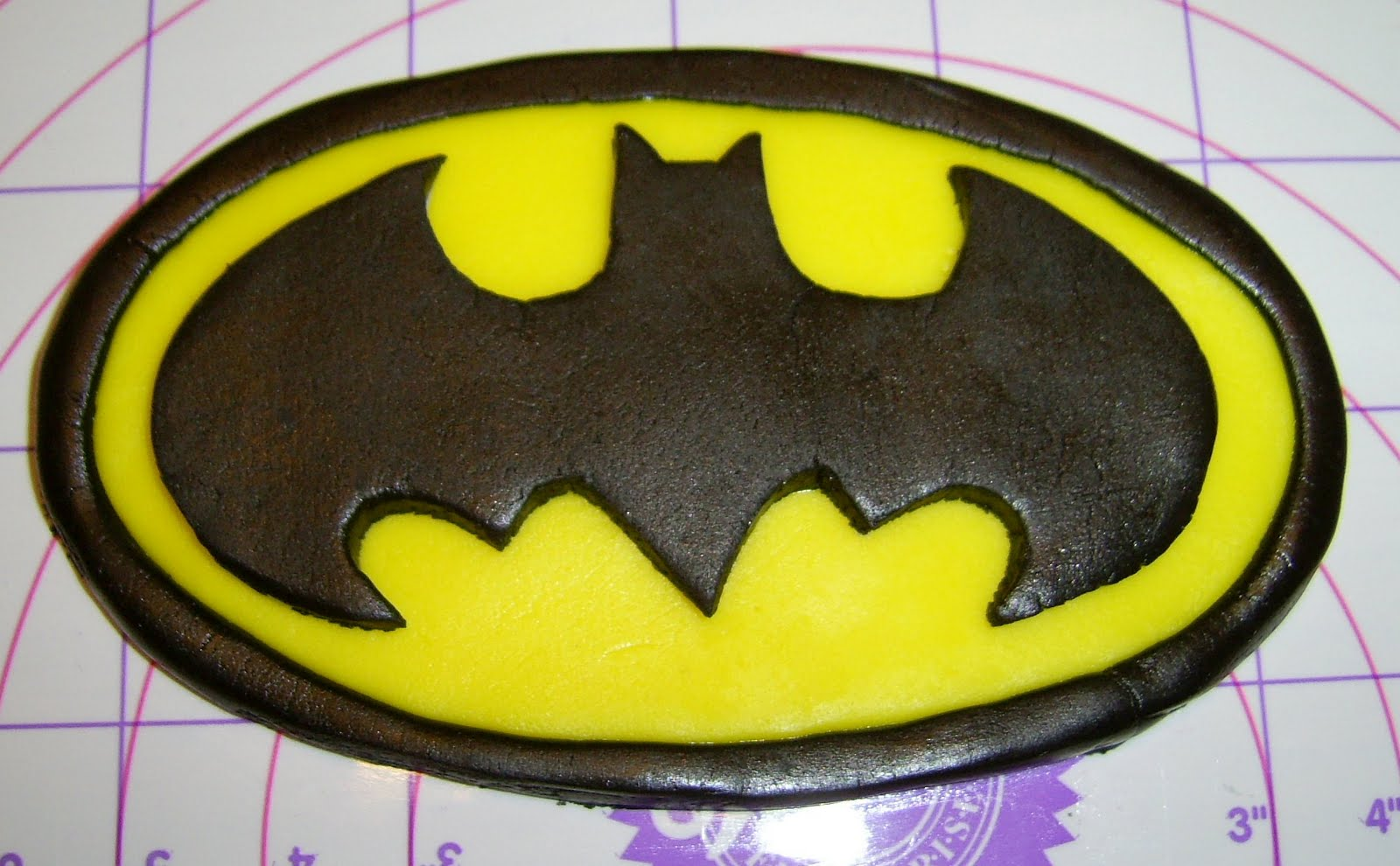 Batman Cake | Cake Pictures