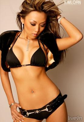 Kim Loan model