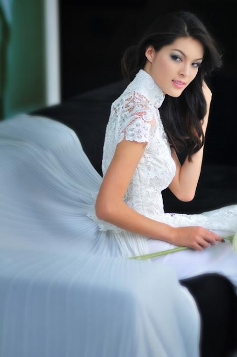 isabelle du-vietnamese model