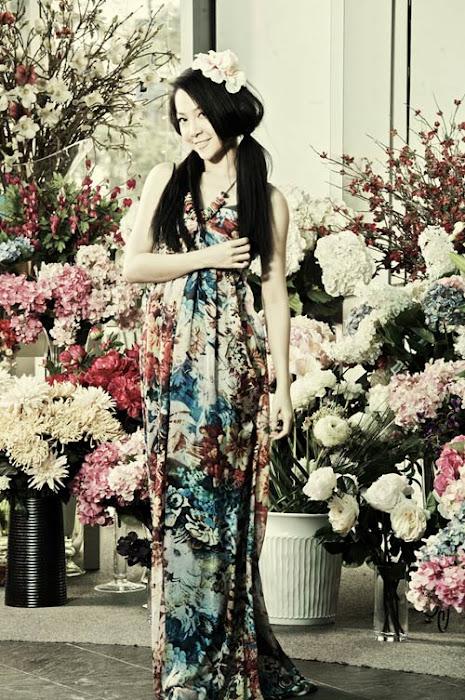 pretty vietnamese girl hot photoshoot