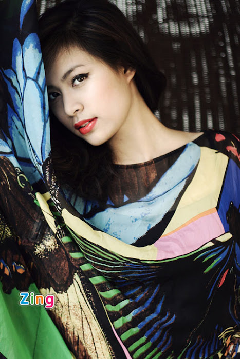 vietnamese idol hoang thuy linh