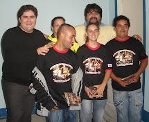 Show em Pouso Alegre(2009)