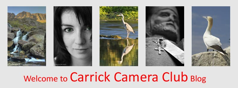 CARRICK Camera Club
