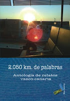 2.050 KM. DE PALABRAS. ANTOLOGÍA DE RELATOS VASCO-CANARIA