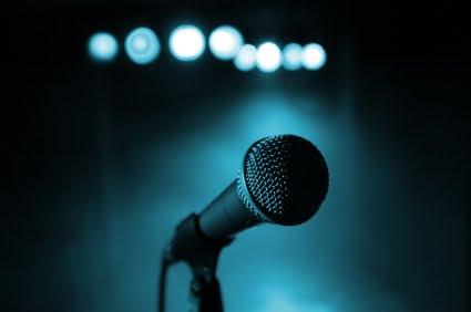 Broken Biro: Top 10 tips for performing poetry