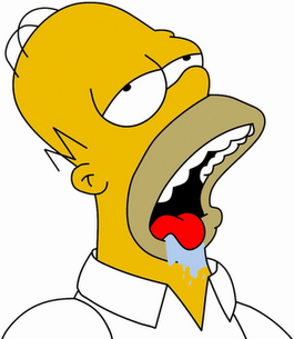 drooling_homer-712749.png