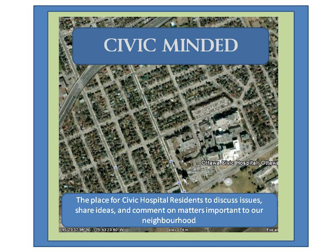 Civic Minded
