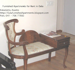 Furnished Apartments in Finland