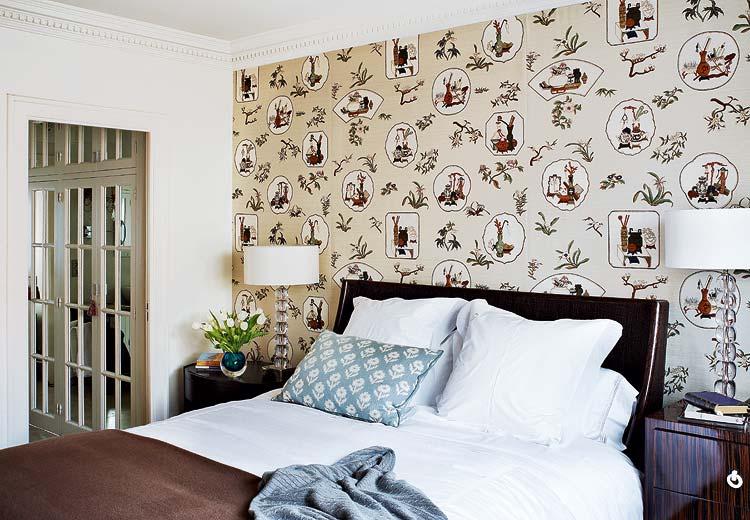 No poner plantas en las habitaciones gran mito taringa for Papel para tapizar paredes