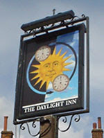 the Daylight Inn