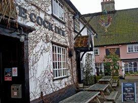 The Cock Inn, Diss