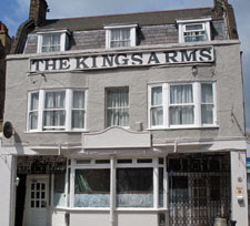 Kings Arms Guest House