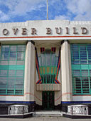Hoover Building, Perivale