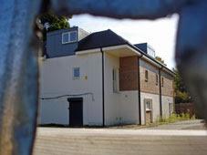 West House, Pinner