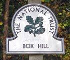 Box Hill NT