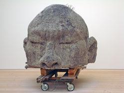 Ash Head No 1
