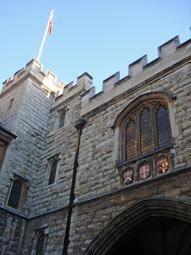St John's Gatehouse