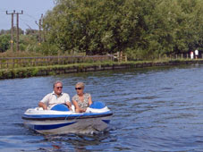 Broxbourne Boat Centre