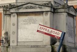Effra Road