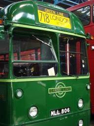 a Green Line RF