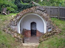 Ivy Conduit House