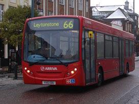 66... to... Leytonstone