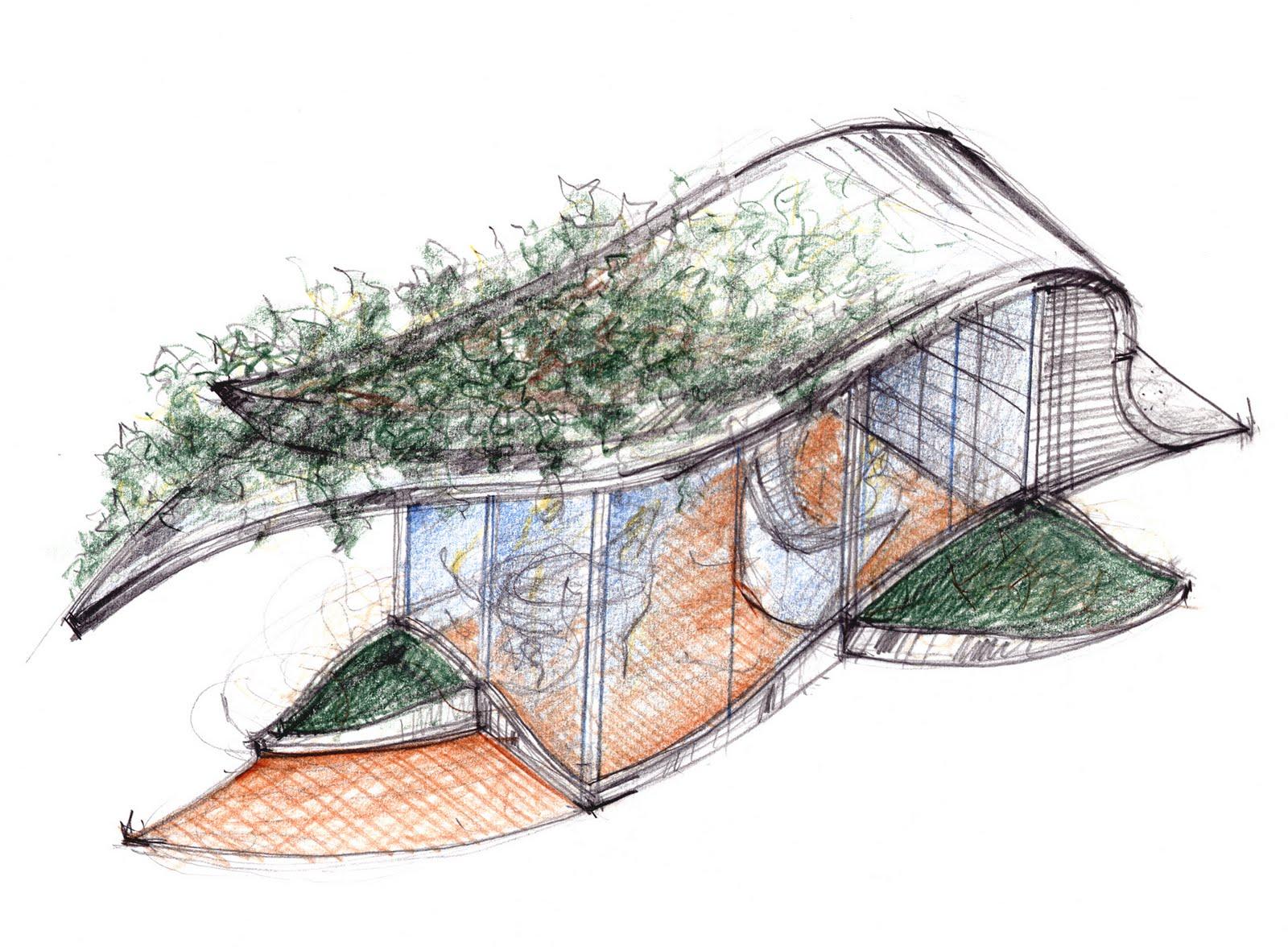 vent'anni di disegni dell'arch. antonio saporito: arredo urbano - Disegno Arredamento Interni Gratis