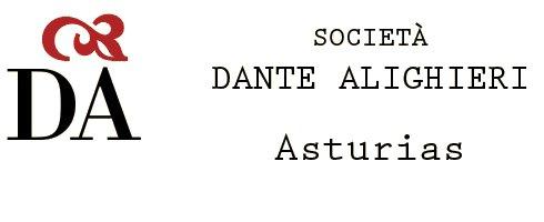 Dante Alighieri Asturias BLOG