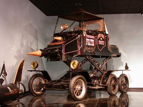 Vehiculos.AIRE-TIERRA-MAR-ESPACIO Steampunk+car+04