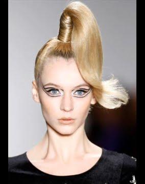 Tendencias en peinados 2011 cabello y peinados - Consejos de peinados ...