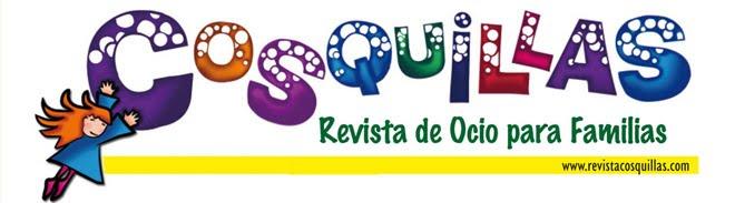 Revista Cosquillas