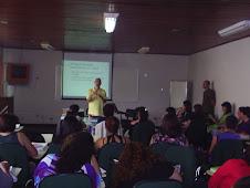 Seminario Pro Letramento em Curitiba 13 a 15 de abril/2009