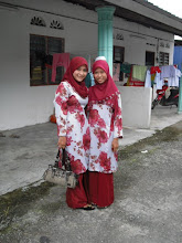 >>my sister<<