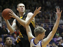 Gatens: The Face of Iowa Basketball