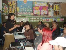 Seminario de Educación Popular